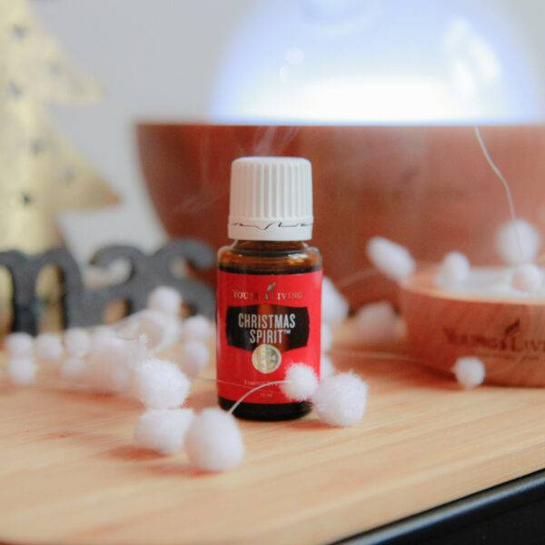 Aria diffuser - Young Living