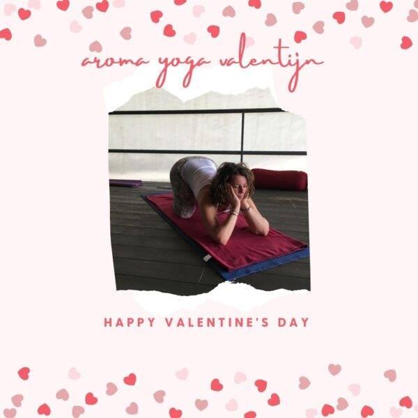 aroma yoga Valentijn