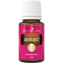 abundance essentiële olie - Young Living