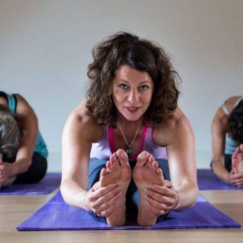 Hatha Yoga Flower of Life Amsterdam