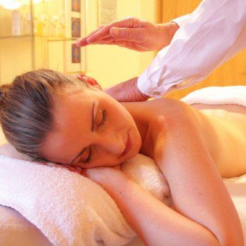 sport massage amsterdam