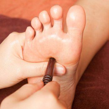 voetreflex massage amsterdam